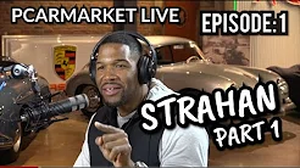 Episode 1 EPISODE 1 Part 1 Michael Strahan