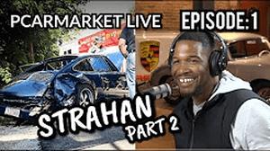 EPISODE 1 Part 2 Michael Strahan