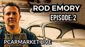 EPISODE 2 Rod Emory