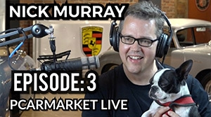 Episode 3 EPISODE 3 Nick Murray