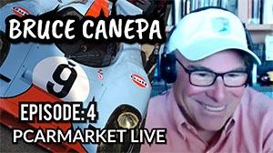 Episode 4 EPISODE 4 Bruce Canepa