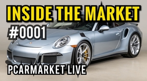 Inside the Market Episode #0001