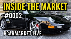 Inside the Market Episode #0002