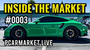 Inside the Market Episode #0003