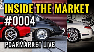 Inside the Market Episode #0004