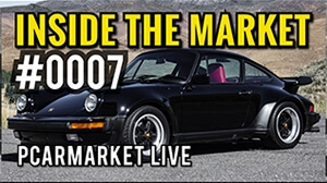 Inside the Market Episode #0007