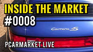 Inside the Market Episode #0008