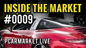 Inside the Market Episode #0009