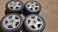 "17"" Ferrari 348 Wheels by Speedline"