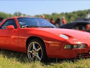 1991 928 GT