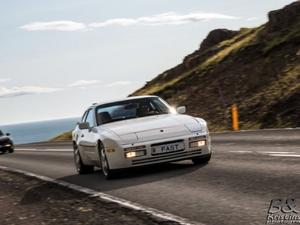 1986 944 Turbo