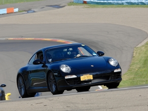My 997.2 at Watkins Glen!