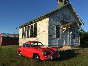 1965 356C. Old School