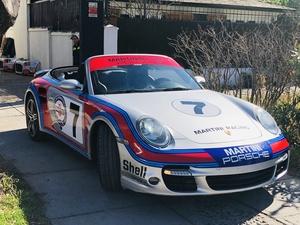 997 TT Martini