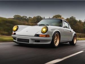 911 PS clubsport.