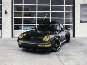 eurospec 993 TT