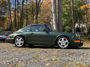 1992 Carrera 2 - PTS Oak Green