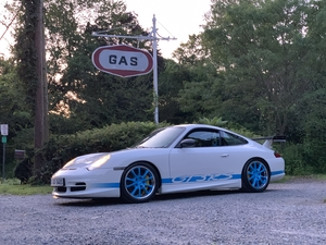 2004 GT3 RS