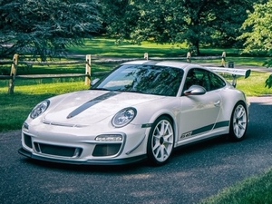 2011 GT3 RS 4.0