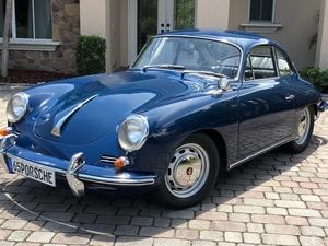 1965 Bali Blue 356C