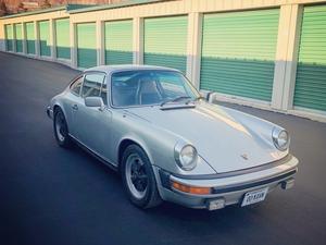 1976 912E Classic Silver