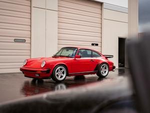 1986 3.2 Carrera