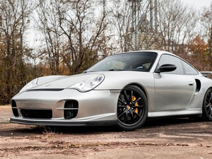 996 GT2