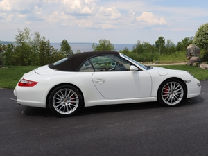 997C2S Queen of Georgian Bay