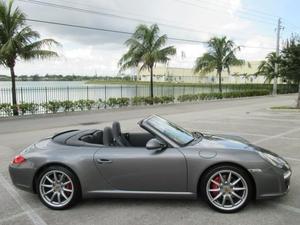 2011 911s cab sport chrono