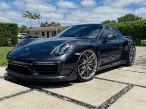 17 paint to sample Turbo  S