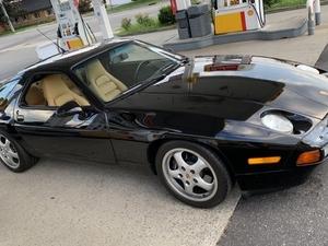 1994 928 GTS