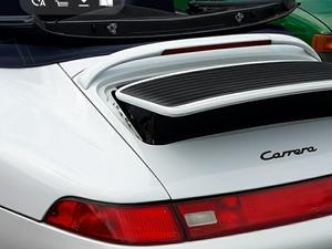 '97 993 Cabriolet