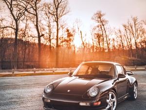 993C4S Sunrise