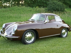 1964 356C Togo
