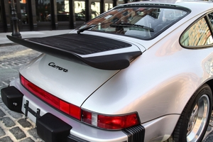 19K-Mile 1989 Porsche 911 25th Anniversary Edition