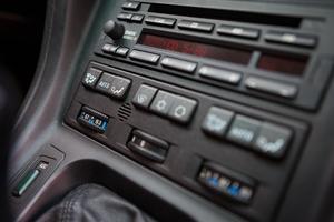 1991 BMW 850i V12 6-Speed