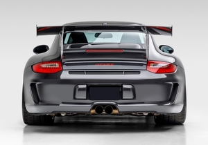 "6K-Mile 2010 Porsche 997.2 GT3 RS ""GMG WC Package"""