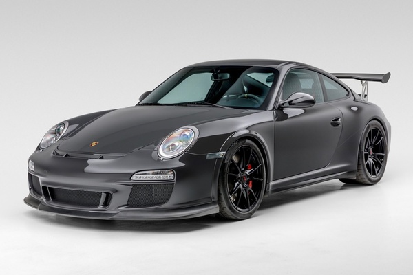 """6K-Mile 2010 Porsche 997.2 GT3 RS """"GMG WC Package"""""""