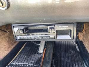 DT: 1992 Beck 550 Spyder Replica
