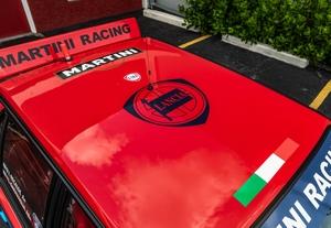 DT: 1989 Lancia Delta Martini WRC Tribute