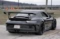 2016 Porsche 991 GT3 RS PTS Black