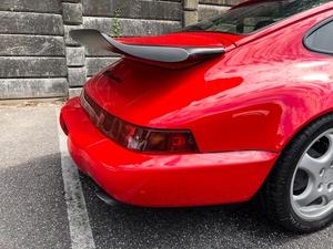 DT: 2K-Mile 1993 Porsche 964 RS America