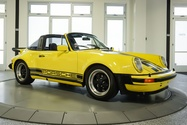 "DT: 1977 Porsche 911 Carrera 3.0 Targa ""Turbo Look"""