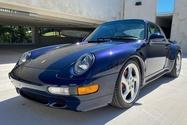 1996 Porsche 993 Carrera 4S