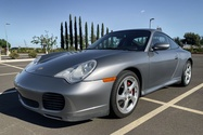 DT: 2002 Porsche 996 Carrera 4S Coupe 6-Speed