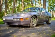 DT: 1987 Porsche 928 S4