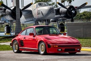 "DT: 46k-Mile 1987 Porsche 930 SE Slant-Nose ""Special Wishes"""