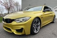 DT: 8k-Mile 2016 BMW M4 Dinan S1