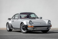 DT: 41k-Mile 1979 Porsche 930 Turbo