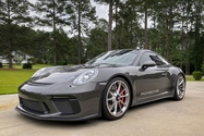 6k-Mile 2019 Porsche 991.2 GT3 Touring